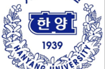 Hanyang logo established in 1976