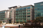 Image of Hanyang Human Resource Development Institute (current HIT)