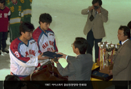 12. 1987. Ice Hockey Finals (Hanyang University - Yonsei University)